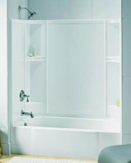 Yurkovic Plumbing In Erie PA Projects Include Bathroom Upgrades Bathtub Replacements Aging Place